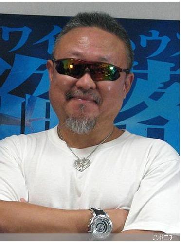【悲報】テレンス・リー(51)、マジで逮捕wwwwやらかすwwwwのサムネイル画像