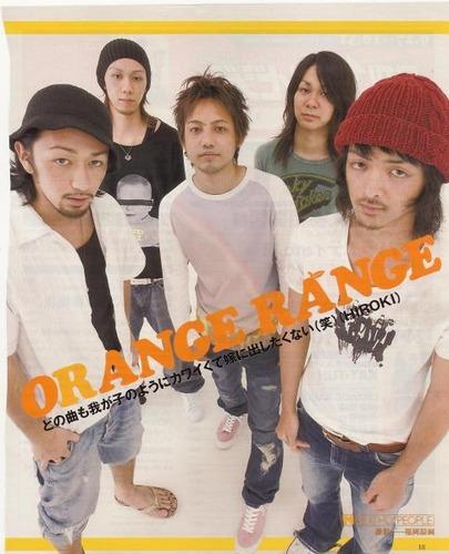 【速報】オレンジレンジの現在が悲惨すぎるwwwwwwwwのサムネイル画像