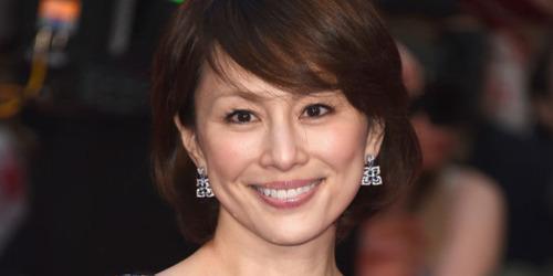 【超衝撃】米倉涼子さん(42)、夜の営みがwwwwwwのサムネイル画像