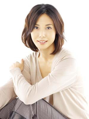 女優・松嶋菜々子の悲惨な末路・・・・のサムネイル画像