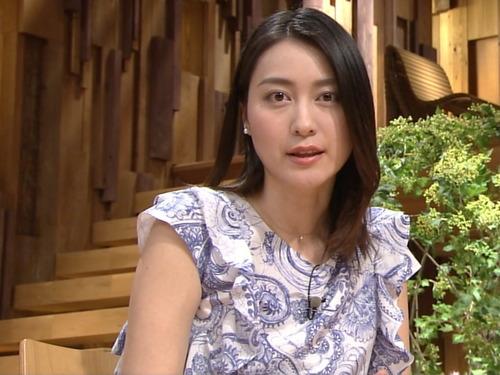 【文春砲】報ステ小川彩佳アナに強烈な文春砲が!!!!!のサムネイル画像