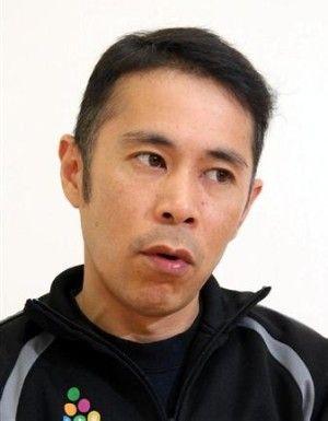 【衝撃画像】岡村隆史のアソコが馬並みでデカすぎる件wwwwwwwww(※閲覧注意)のサムネイル画像