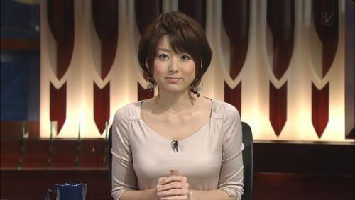 【超驚愕】フジ 秋元優里アナに直撃した結果wwwwwwwのサムネイル画像
