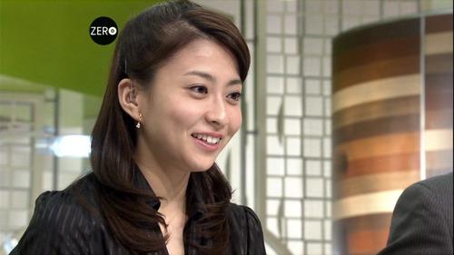 【衝撃画像】小林麻央さん(34)、今ガチのマジでヤバい事になってた.....のサムネイル画像