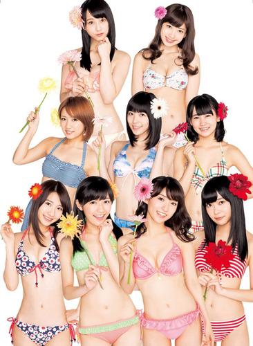 【超絶悲報】AKB48・・・ガチでやばい・・・・(画像)のサムネイル画像