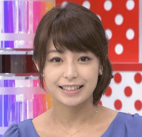 【悲報】宇垣美里アナ、ドスケベ変態女だった件wwwwww(※画像)のサムネイル画像