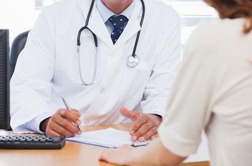 【超衝撃】子宮検査でGスポット刺激された結果wwwwwのサムネイル画像