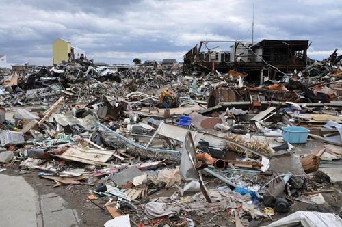 【衝撃画像】震災直後のATMwwwwwwのサムネイル画像