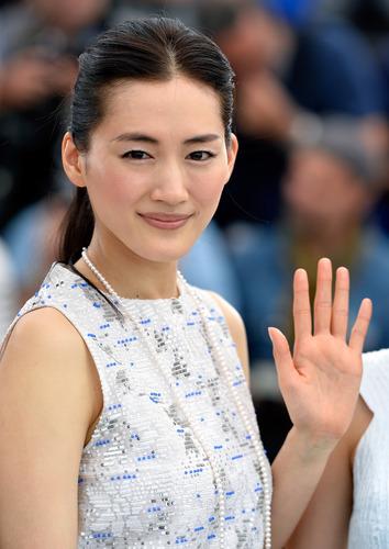 綾瀬はるかが4K高画質に映った結果wwww(※画像あり)のサムネイル画像