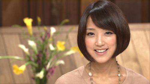 【超驚愕】 竹内由恵アナの夜の営みwwwwwwのサムネイル画像