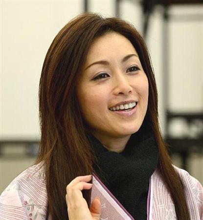 【超悲報】 酒井法子さん(44)、もうヤケクソwwwwwwwのサムネイル画像