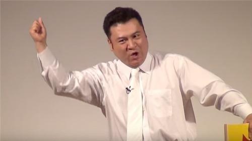 アンタッチャブル山崎「柴田は絶対に許さない顔も見たくない」→→→のサムネイル画像