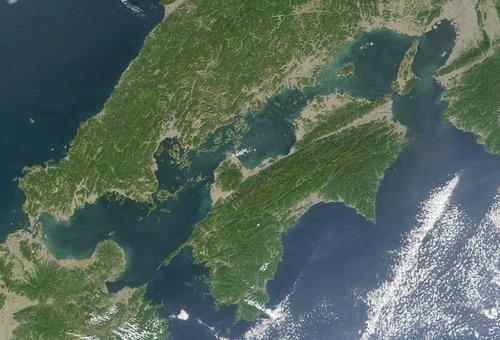 【緊急】四国で地震発生・・・日本ヤバイ・・・のサムネイル画像