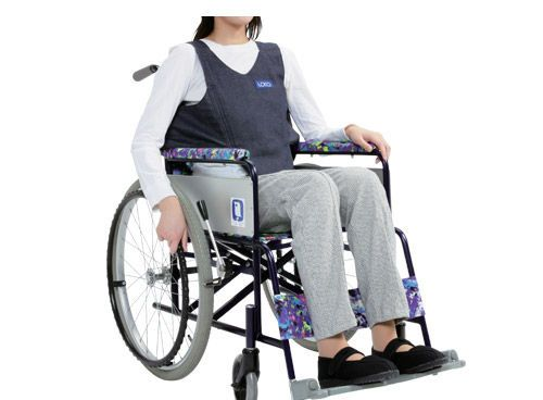 身体障がい者の女(Dカップ)と結婚した結果wwwwwwのサムネイル画像