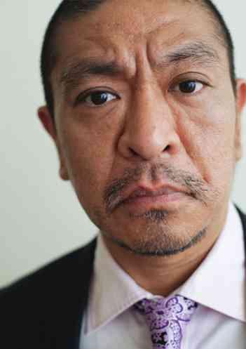 【超激震】松本人志さんが清原にブチギレ激怒wwwwやべぇぇぇwwwwwのサムネイル画像