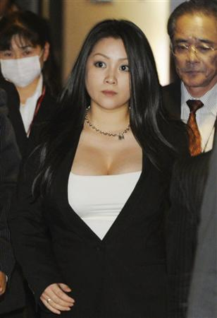 小向美奈子の「幻のavデビュー作」が流出wwwwwのサムネイル画像
