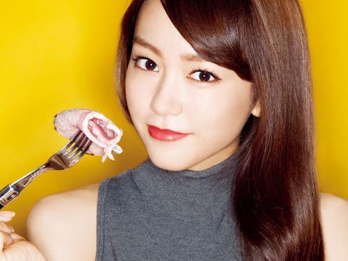 【衝撃画像】桐谷美玲さん(27)、「すっぴん」がヤバ過ぎるwwwwwwのサムネイル画像