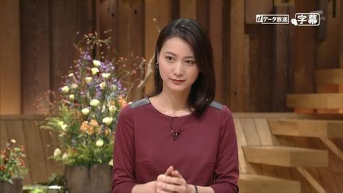 【画像】小川彩佳アナ、無意識にオカズを提供wwwwこれは抜けるwwwwのサムネイル画像