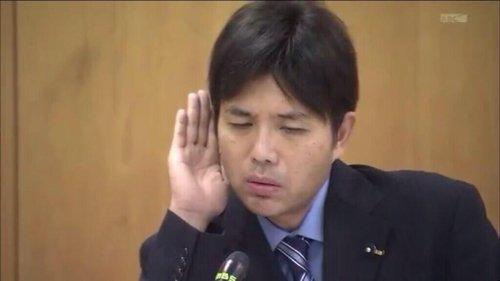 【超悲報】野々村竜太郎さん(49)、完全終了へ・・・もうアカン・・・のサムネイル画像