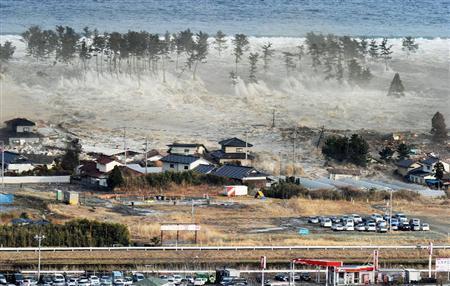 衝撃....3.11の地震で死体だらけだった海沿いに住んでるんだが・・・・のサムネイル画像