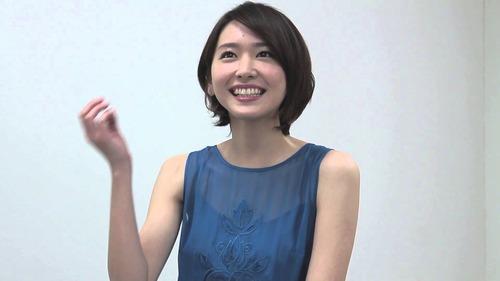 【悲報】新垣結衣さん、衝撃告白wwwwwwwwのサムネイル画像