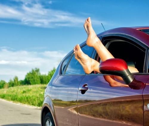 二 度 と 車 に 乗 せ た く な い や つ の 特 徴wwwwwwのサムネイル画像