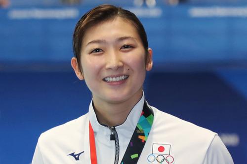 【超悲報】池江璃花子さん、小林麻央さんと同じ病院で・・・・・のサムネイル画像