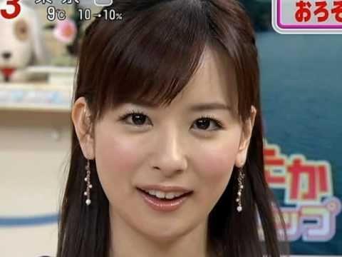 最近の皆藤愛子アナがパンチラ連発してる理由wwwのサムネイル画像