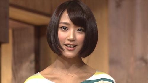 【激写】竹内由恵アナ、超エッチな私服姿でwwwwwこれマジですか?のサムネイル画像