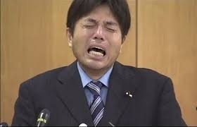 【超悲報】野々村竜太郎さん、トンデモナイ事やらかすwwww完全にアウトだろwwww(画像)のサムネイル画像
