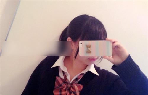 JC「クラスの男子に裸の写真送っちゃおwww(パシャ!)」 →→→ 結果wwwwwのサムネイル画像