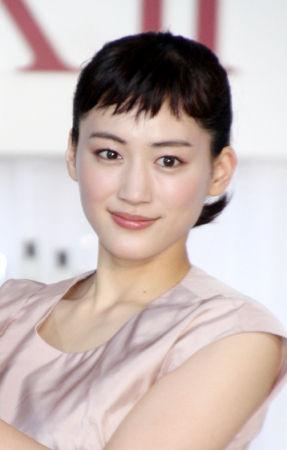 【超悲報】綾瀬はるかさん(30)、完全終了のお知らせ・・・・のサムネイル画像