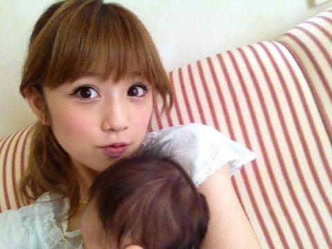 【悲報...】小倉優子さん、家出・・・ブログで語った言葉が・・・のサムネイル画像