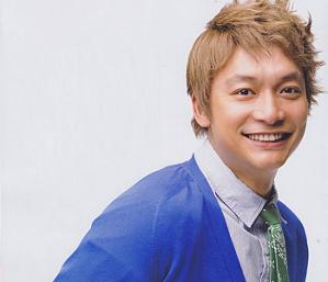 【緊急】香取慎吾さん(39)、死にそう・・・・のサムネイル画像