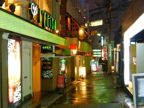 【驚愕】ラブホ街1人でうろついてたらwwwwwのサムネイル画像