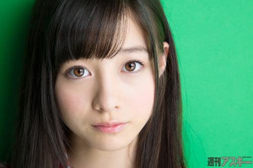 【速報】橋本環奈さん、ガチで終わるwwwwもう限界wwwwのサムネイル画像