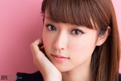 【超朗報】深田恭子、全裸ヌードを11月に発売へ!!すでに撮影済みwwwのサムネイル画像