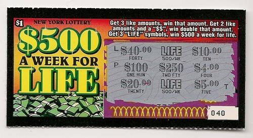 【画像】17年前に宝くじで18億当てた男の末路がヤバイ・・・・のサムネイル画像