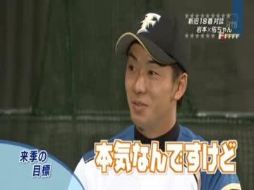 悲報...斎藤佑樹さん(27)、完全に心が折れる・・・もう、あかんわ・・・のサムネイル画像
