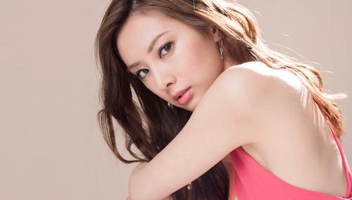 【超悲報】北川景子さん(30)、夜の営みが....あかん....のサムネイル画像