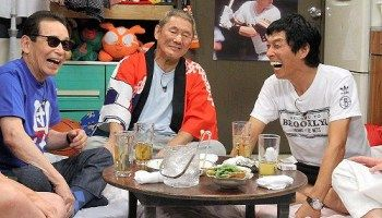 【驚愕】タモリ・たけし・さんまが死んだ後のBIG3wwwwwwのサムネイル画像