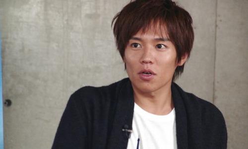 【鬼畜】小出恵介さん、17歳JKとの性行為がヤバ過ぎるwwwwwwのサムネイル画像