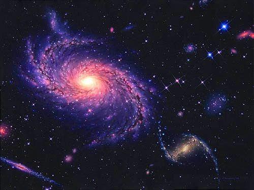 【緊急悲報】 地球終了のお知らせ!!!!!!!のサムネイル画像