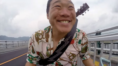 【狂気】宮川大輔が、みやぞんに.....あかん.....のサムネイル画像