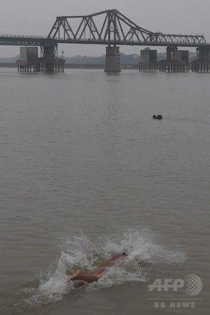 【画像】ベトナムのヌーディストビーチがエロ過ぎるwwwwwwwwwwwのサムネイル画像