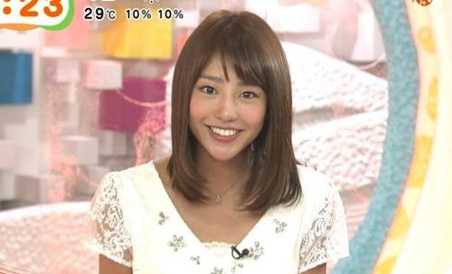 【画像】岡副麻希アナ(23)の性癖が暴露されるwwww卑猥過ぎるwwwのサムネイル画像