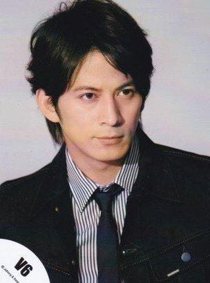 V6・岡田准一さん、終了のお知らせ・・・・これは、もうダメだわ・・・・のサムネイル画像