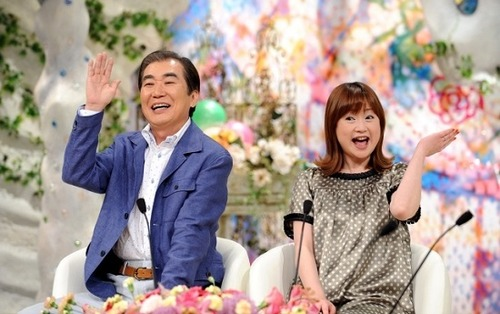 「新婚さんいらっしゃい!」にGカップ谷間が映る放送事故wwwwwでか過ぎwwwww(※画像)のサムネイル画像