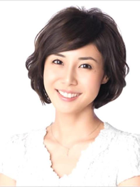 松嶋菜々子もはや過去の人か? 2ch「とんねるずとのコントをしてほしい」動画ありのサムネイル画像