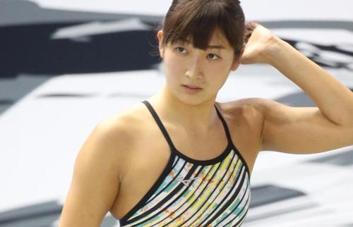 【画像】池江璃花子、うっかり衝撃ヌード公開wwwwwのサムネイル画像